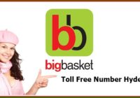 Basket Toll Free Number Hyderabad