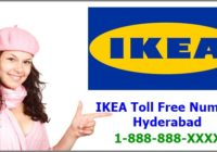 IKEA Toll Free Number India