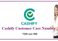 Cashify Customer Care Number