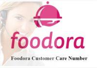 Foodora Customer Care Number