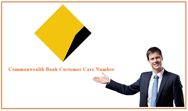Commonwealth Bank Customer Care Number