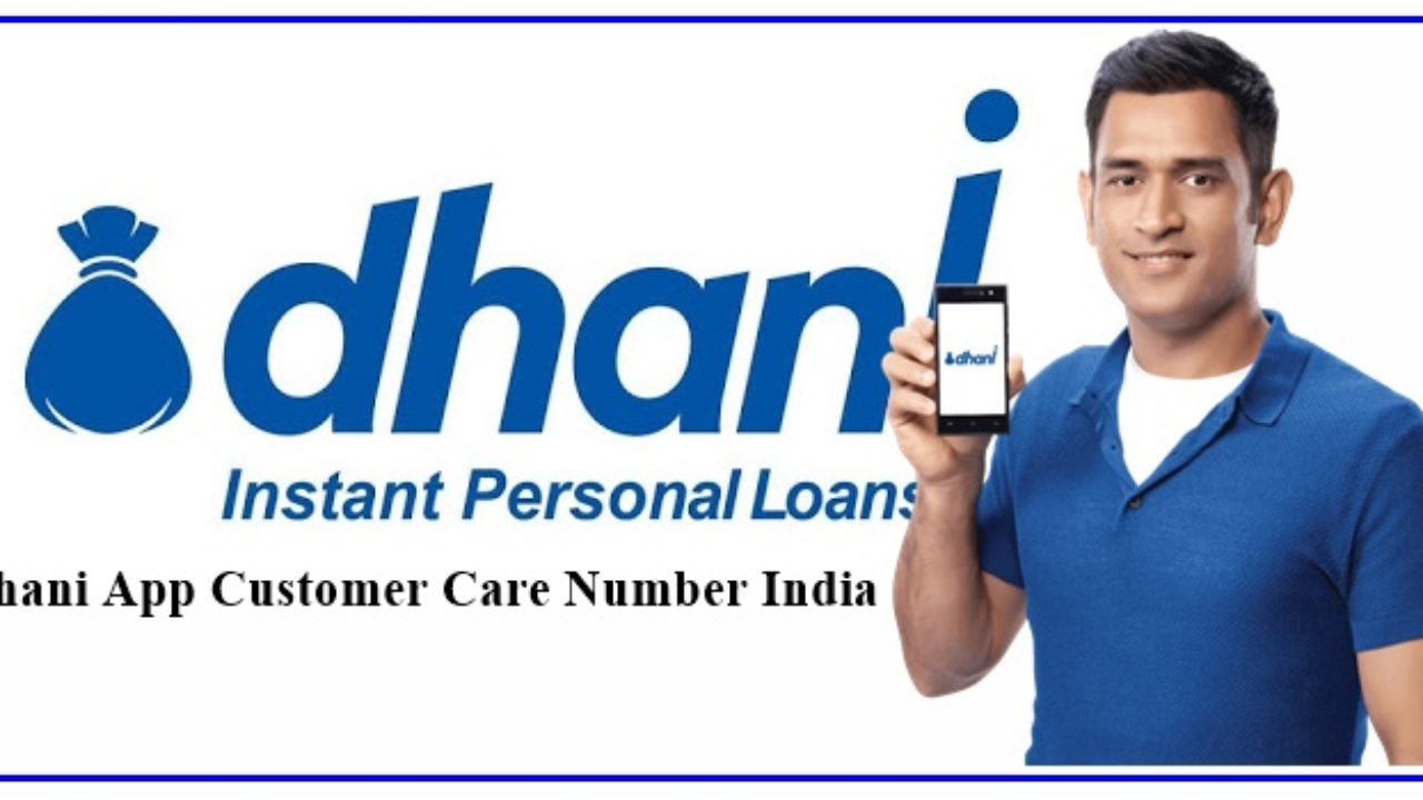 Dhani App Customer Care Number India 24x7 Indiabulls Dhani Toll Free Number