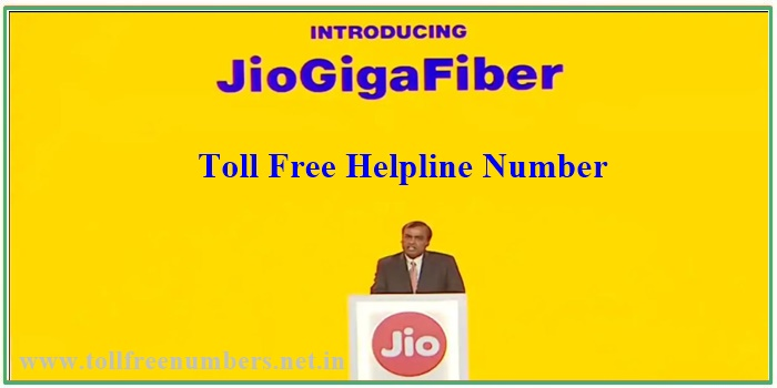 Jio Gigafiber Customer Care Number Hyderabad