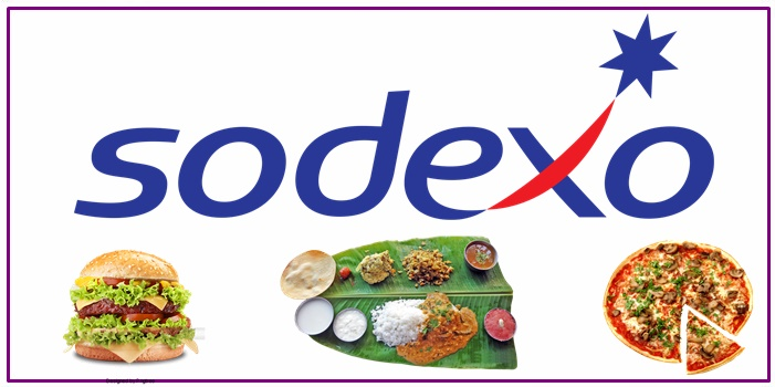 sodexo customer care number
