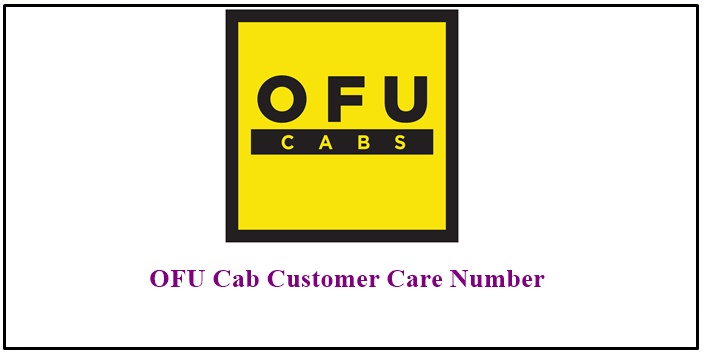 ofu customer care number