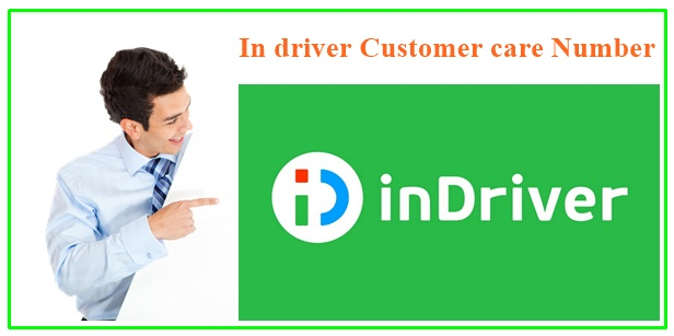 inDriver Toll free Number
