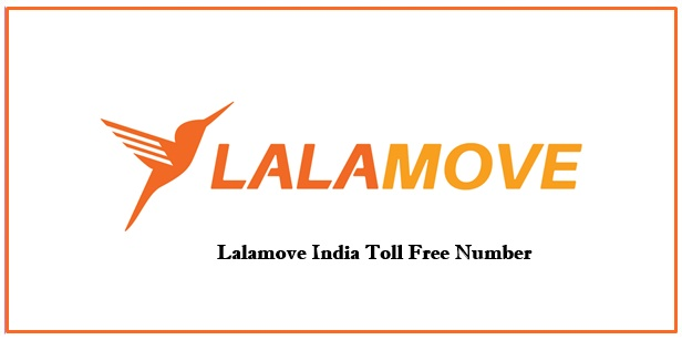 lalamove toll free number India