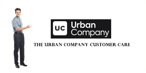 the urban company customer care number
