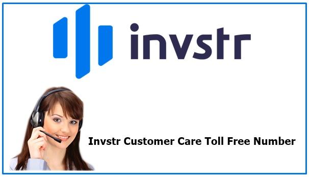 Invstr Customer Care